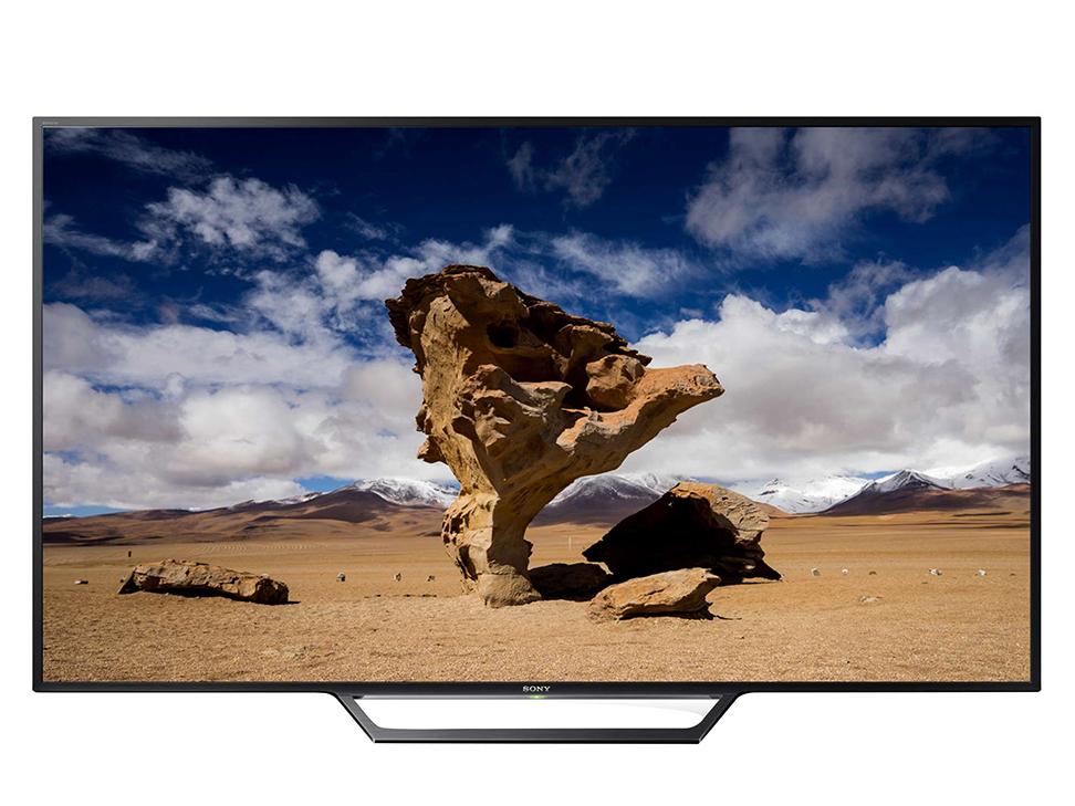 Liverpool: pantalla led Sony KDL-48W650D 48 pulgadas 50% de descuento