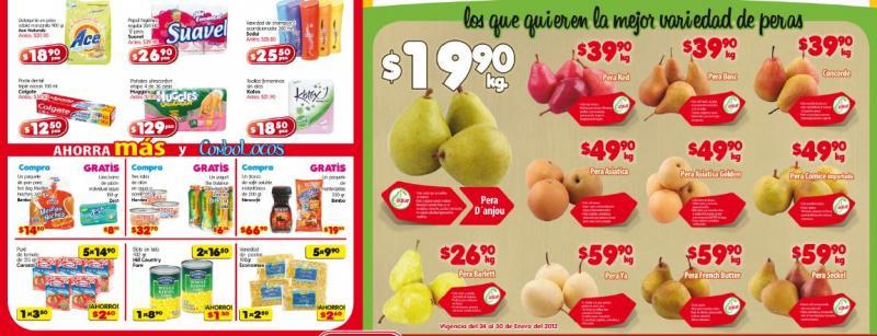 HEB enero 24: plátano $5.95 Kg, tomate $5.95 Kg, repollo $1.95 Kg y más
