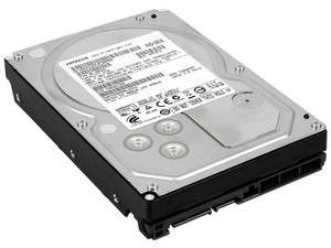 PCEL: Disco Duro Hitachi Ultrastar 2TB 7200rpm