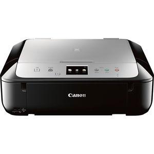 Cyber Monday eBay: Canon PIXMA MG6821, mutifuncional inalámbrico de inyección de tinta