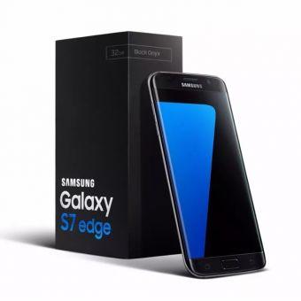 Cyber Monday 2016 Linio: Samsung Galaxy S7 Edge G935F LTE 32GB Negro