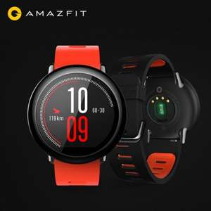 GearBest: Xiaomi AMAZFIT Bluetooth 4.0 Sports Smart Watch $122 USD