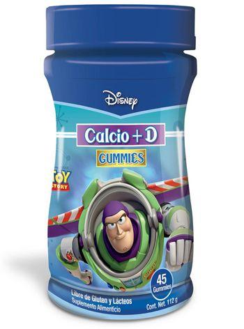 Bodega Aurrerá Saltillo Sur: Gummies Toy Story 112gr a $30.00