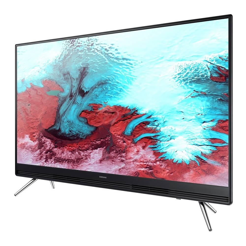 Walmart Online: Pantalla Samsung Smart TV 40 Pulgadas Full HD UN40K5300AFXZX