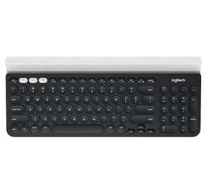 Best Buy: Teclado Logitech K780 Multidispositivo