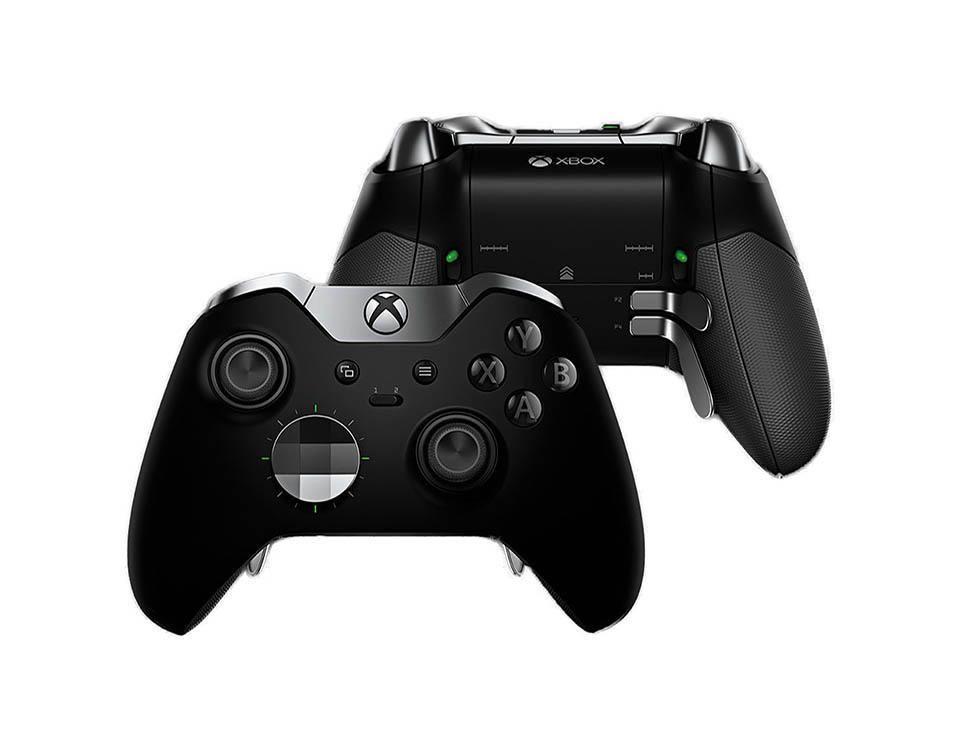 Liverpool: Control Xbox One Elite