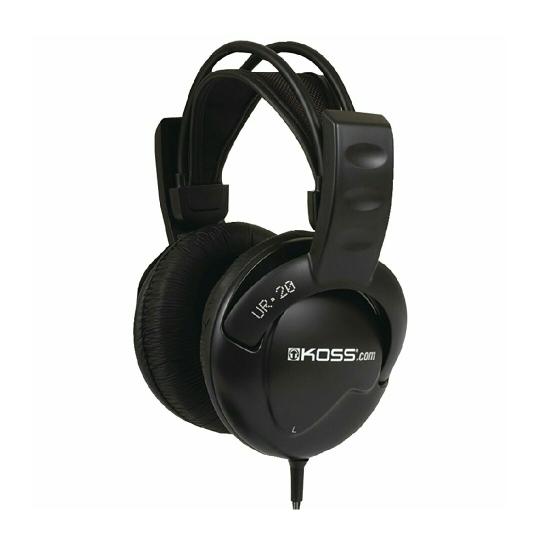 Amazon: Variedad de audífonos marca KOSS con descuento