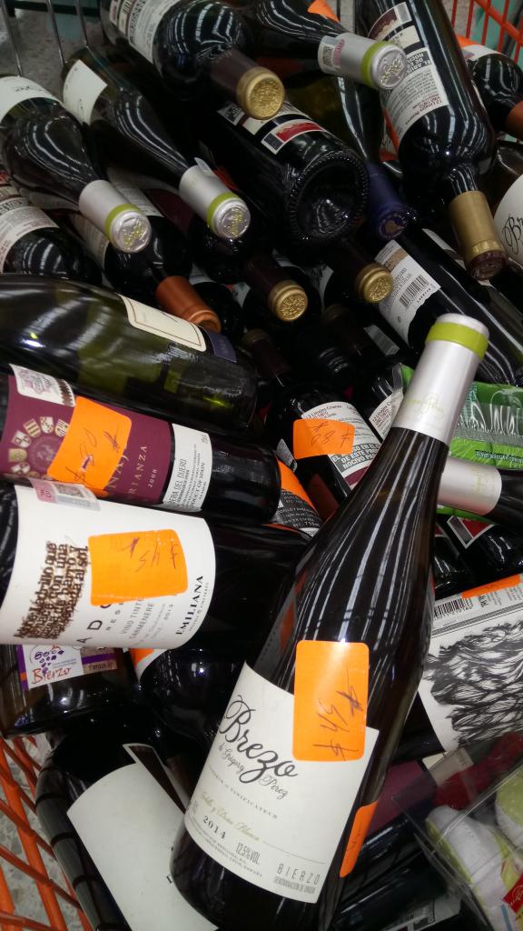 Chedraui Cd del Carmen: varios vinos desde $30 pesos
