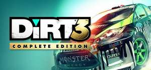 Amazon USA: Dirt 3 pc download en 3 usd