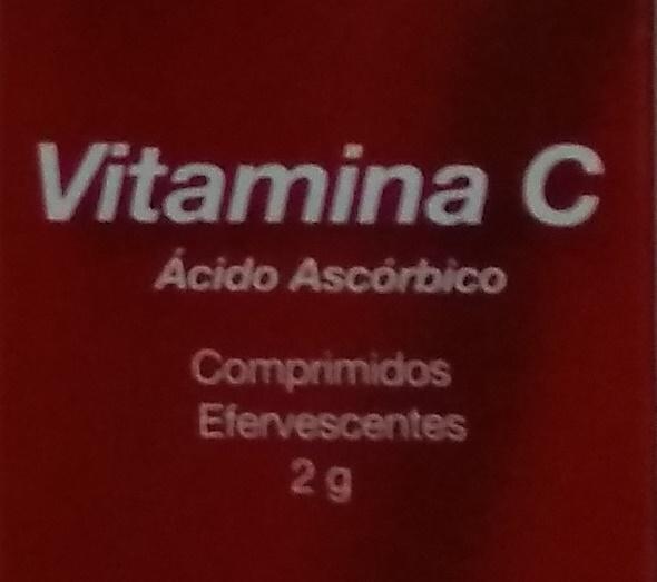 """Farmacia del Ahorro: (3x2) 3 Cajas """"Vitamina C de 2g"""" por el precio de 2"""