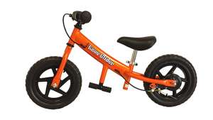 Amazon MX: Bicicleta (sin pedales)  Glide Bikes Ezee Glider, Orange