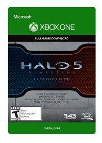 CDkeys.com: Halo 5 Edición Deluxe a $18.79 USD