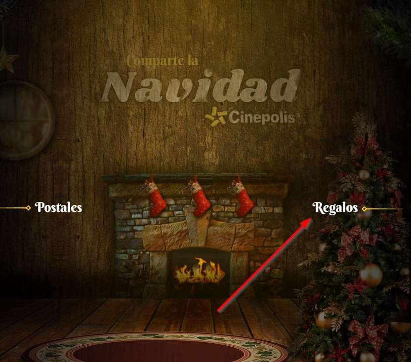 Información promoción Navidad Cinépolis 2016 + historial + intercambios