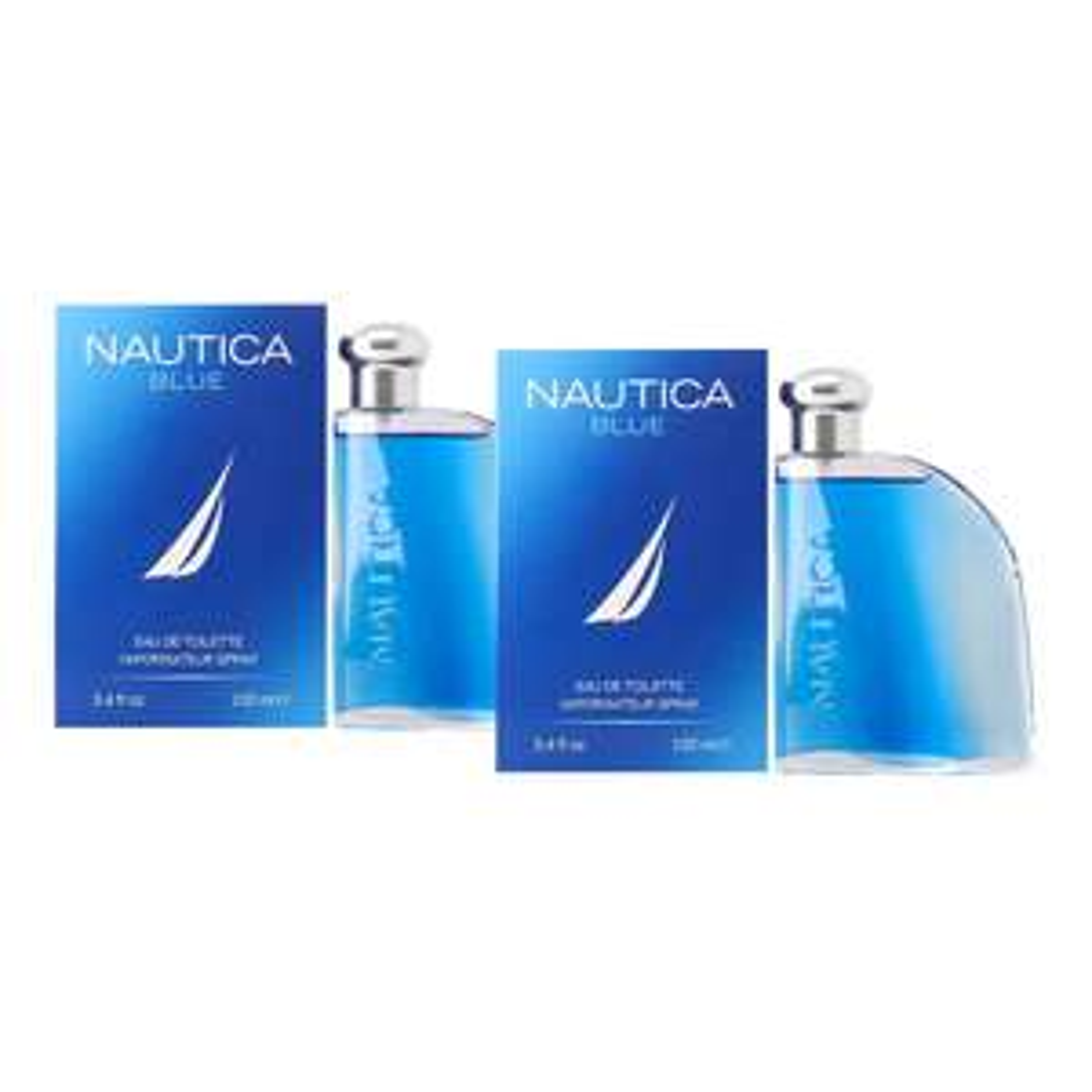 Walmart en linea: Nautica Blue 2 x $499