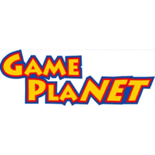Game Planet: 2x1 en Blu-ray en tienda