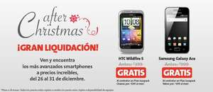 "Iusacell: ofertas ""after Christmas"""