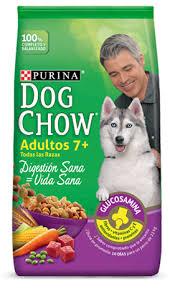 Bodega Aurrerá: Dog Chow 7.5 Kg