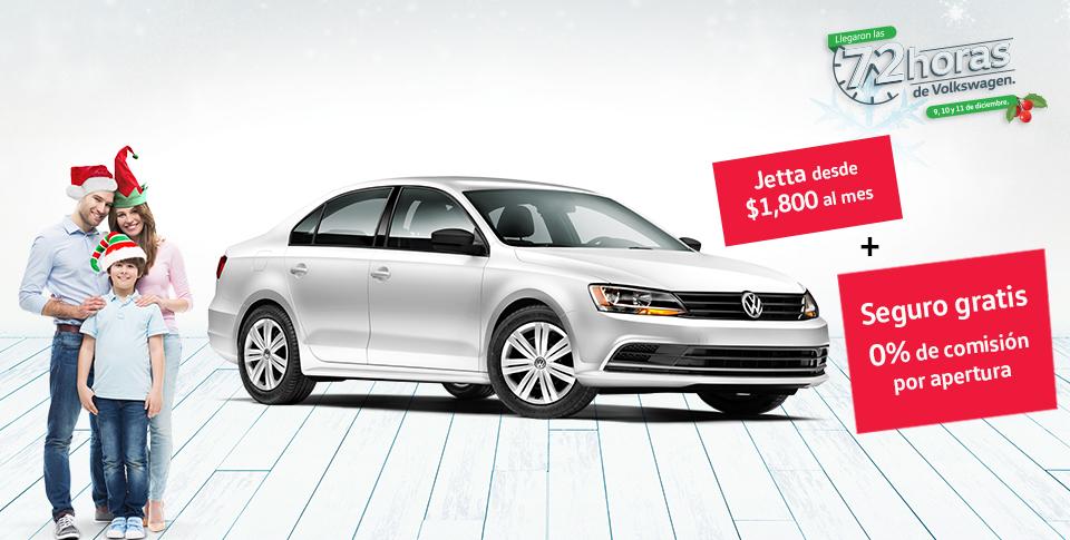 72 horas de Volkswagen: del 9 al 11 de diciembre