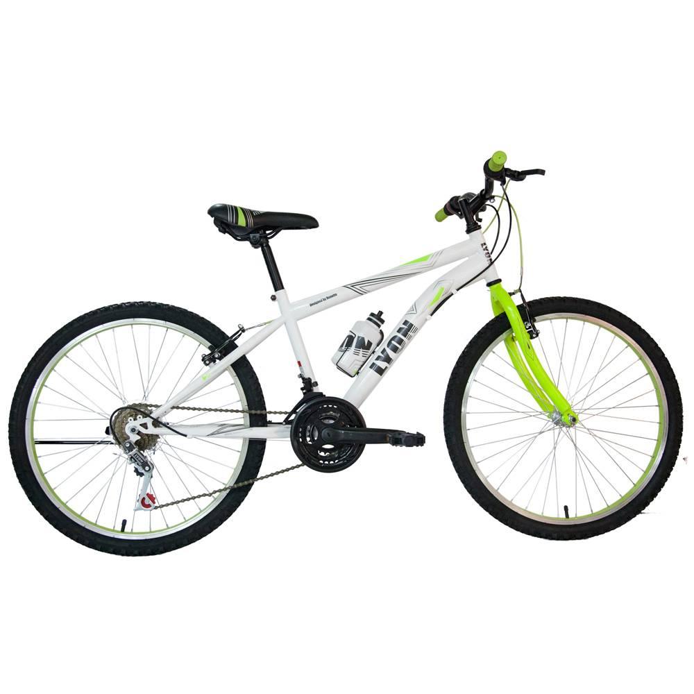 Walmart: Bicicleta de Montaña Benotto Lyon R24