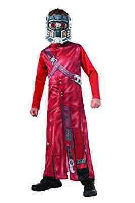 Amazon: disfraz de star lord, pelucas y muchos disfraces para niños, adultos y mascotas con licencias de marvel dc y mh