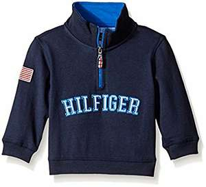 Amazon: Tommy Hilfiger Baby Boys Jersey 24 Meses