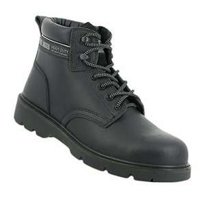 Amazon: Botas Heavy Duty impermeables