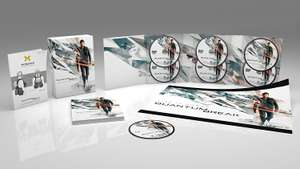 Amazon: Quantum Break Collectors Edition para PC