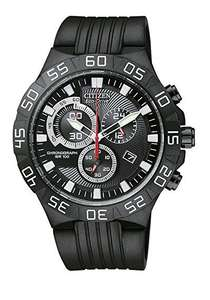Amazon Mexico: Citizen Eco Drive Sport analogo. ECO DRIVE!! y con 50% de descuento! a 2379 centimos!