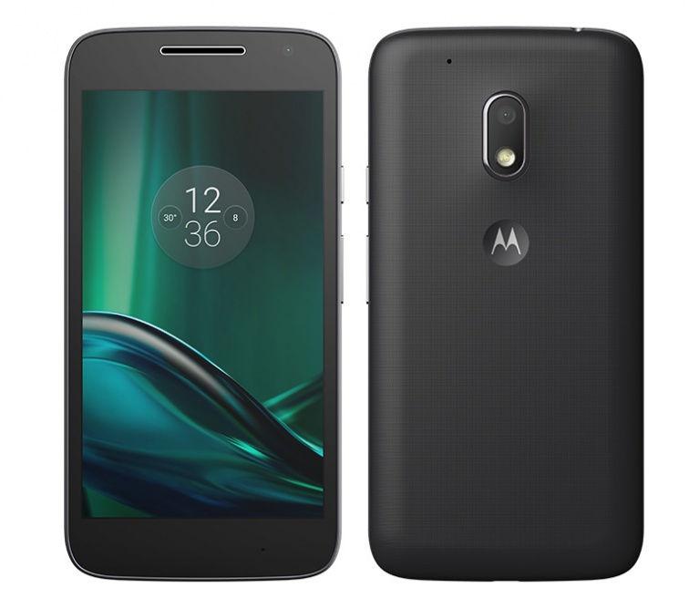 Motorola: Moto G Play