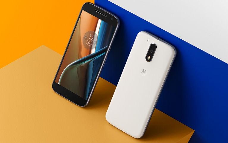 TIenda oficial Motorola: Moto G4
