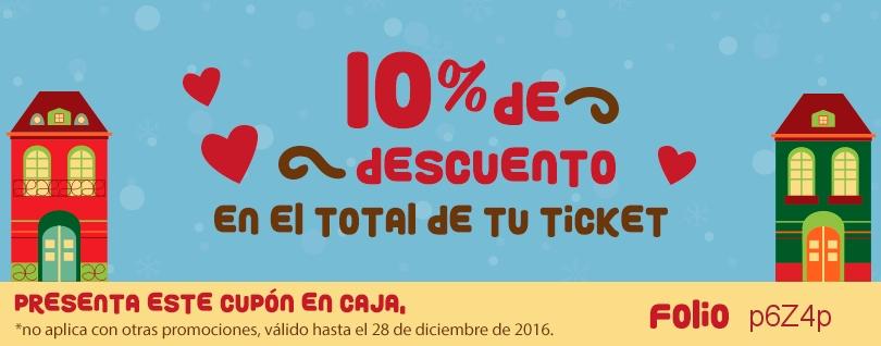Krispy Kreme: Cupón 10% en el total de tu ticket por decorar tu foto
