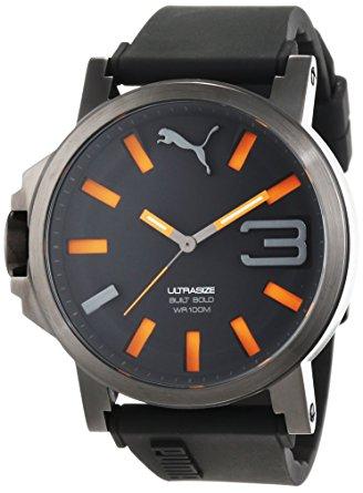 Amazon: Puma PU103911001 Reloj Análogo para Hombre