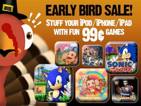 Mega oferta de Black Friday para juegos de iPhone y iPad