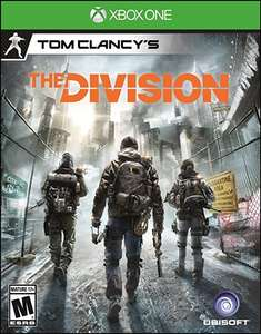 Amazon Mx: Tom Clancy's The Division para Xbox One