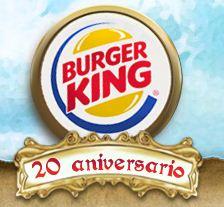 México es campeón: hamburguesa gratis en Burger King comprando papas