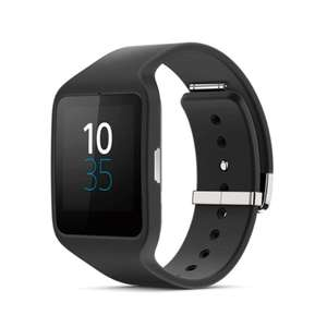 Office Depot: SMARTWATCH 3 SONY NEGRO