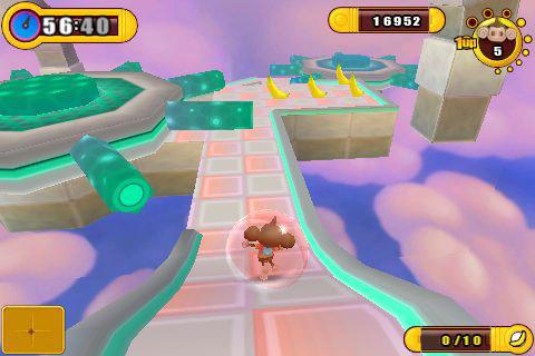Super Monkey Ball 2 para iPhone y iPad gratis sólo hoy