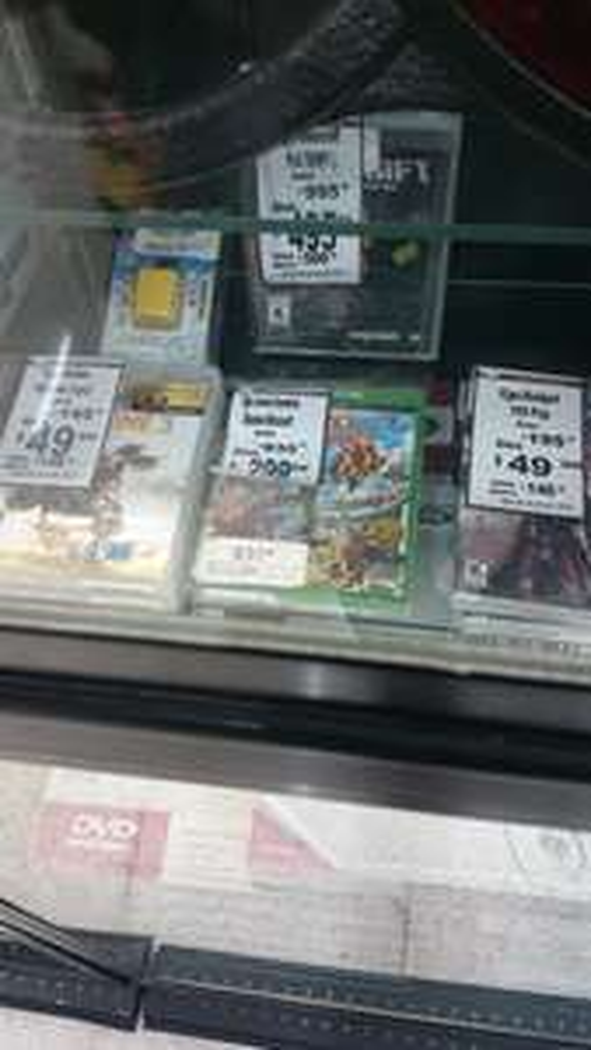 Chedraui Selecto Mérida: varios juegos baratos desde $49