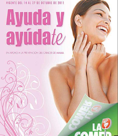 Folleto Comercial Mexicana: descuentos en pantallas, pastas dentales, alimentos, disfrazes y más