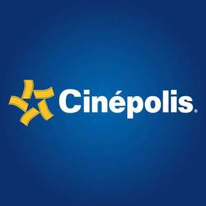 Groupon: Cinepolis Boletos Imax y 3D de lunes a domingo y más..