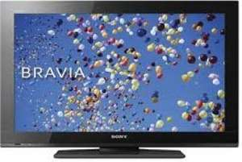 "Plaza VIP: Pantalla LCD Sony Bravia 40"" a $6,999"