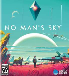 Amazon: No Man's Sky PS4 Standard Edition