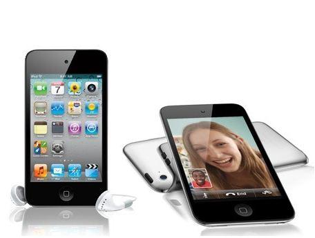 Groupon: iPod Touch cuarta generación 8 GB a $2,999