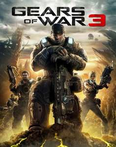 Sanborns: Gears of War 3 a $810 y 12 meses sin intereses