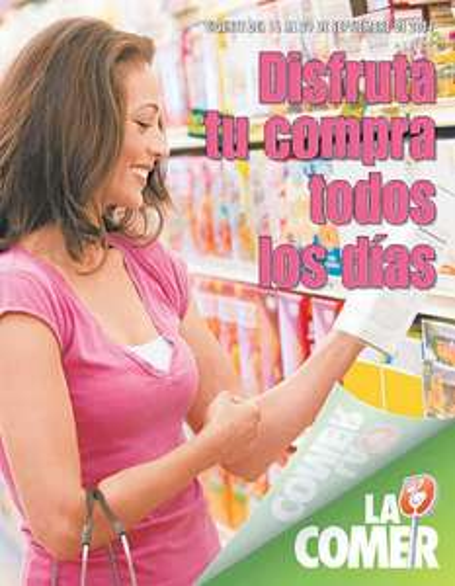 Folleto Comercial Mexicana: 20% en monedero electrónico en jugos y agua Gerber y más