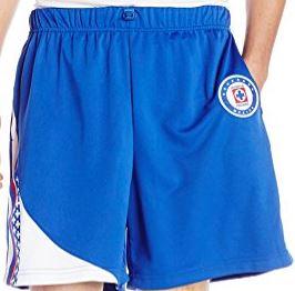 Amazon: Casi eran unos pants ... pero ... La Cruzazulearon! Cruz Azul Short para Hombre