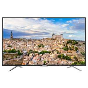 "Linio: HISENSE 50CU6000 4K ULTRA HD SMART TV 50"" PULGADAS"