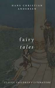 Amazon Kindle: GRATIS!!! The Complete Fairy Tales Of Hans Christian Andersen