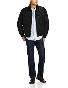 Amazon a importacion: chaqueta dockers XL