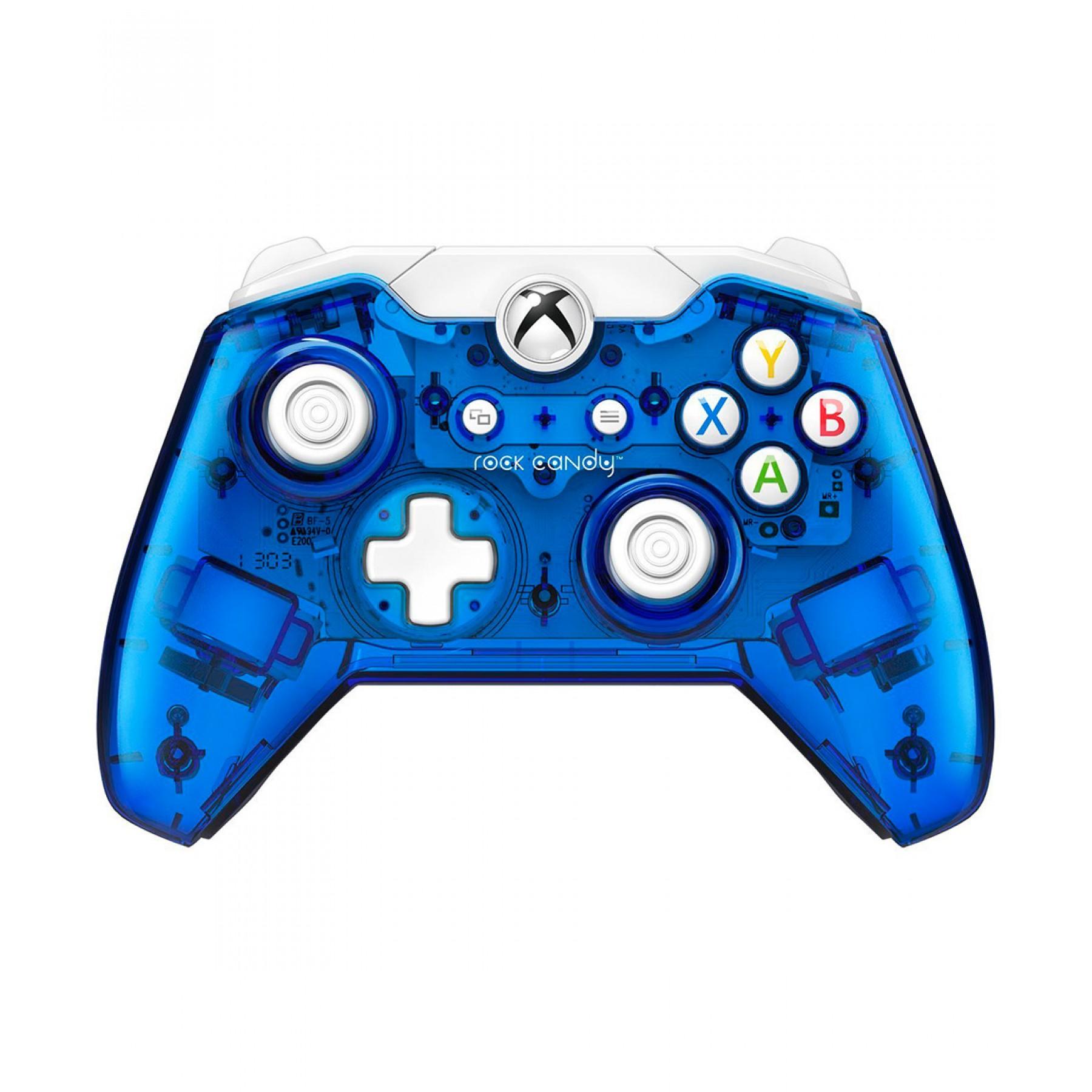 Palacio de Hierro: Control Rock Candy para Xbox One